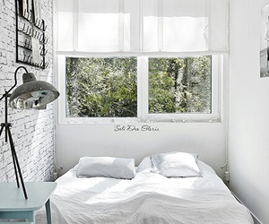 bedroom, cold, and Dream image