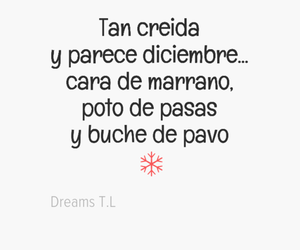 december, dreams, and frases image