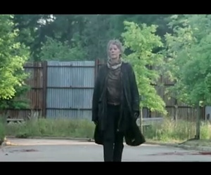 carol peletier, twd, and caryl image