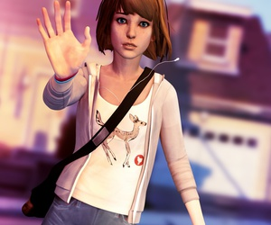 life is strange and max caulfield image