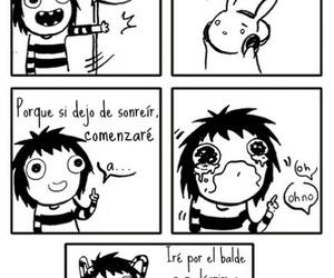 triste and lágrimas image