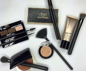 beauty, H&M, and makeup image
