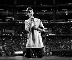 justin bieber, beliebers, and purpose image