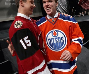 canadians, draft, and nhl image