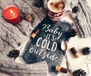 love cold winter image