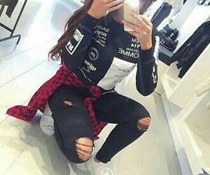 style, fashion, and abeaddo image