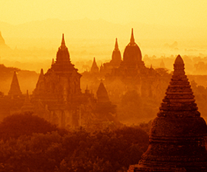 asia, myanmar, and travel image