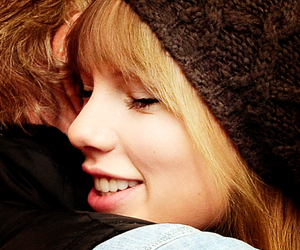 beautiful, smile, and Taylor Swift image