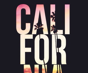 california, wallpaper, and summer image
