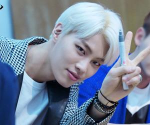 kpop, hotshot, and junhyuk image