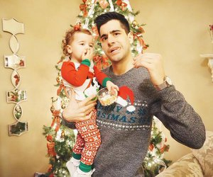 adorable, christmas, and jonas brothers image