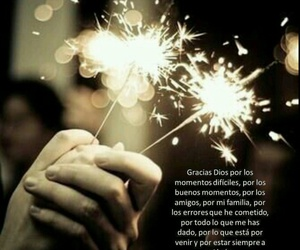 frases, lights, and luces image