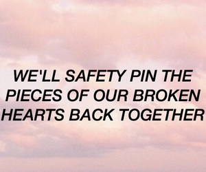 safety pin, 5sos, and 5secondsofsummer image