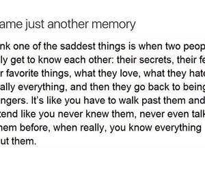 broken, heart, and memories image
