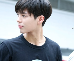 park bo gum, actor, and handsome image