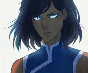 avatar, korra, and lok image