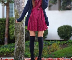 outfit, dress, and style image