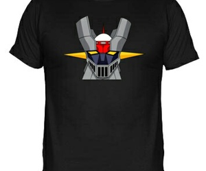 retro, mazinger, and mazinger z image