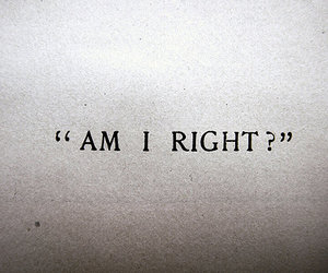 text and black and white image