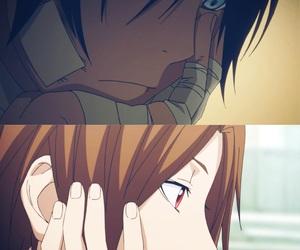 anime, hiyori, and ebisu image