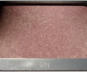 pink, makeup, and sin image