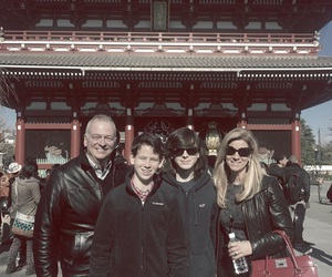 tokyo and chandler riggs image