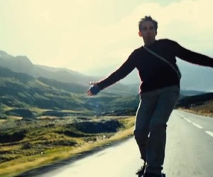 walter mitty, freedom, and travel image