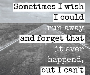 emotional, feelings, and quotes image