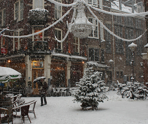 amsterdam, december, and holland image