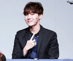 j-hope and bts image