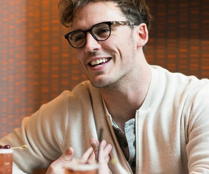 sam claflin, actor, and handsome image