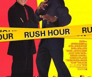 rush hour image