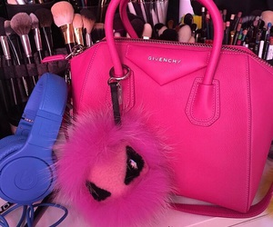 luxury, Givenchy, and pink image