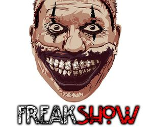 freakshow, season 4, and ahs image