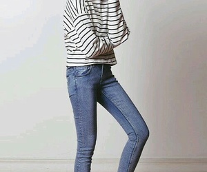 fashion, style, and lookbook image