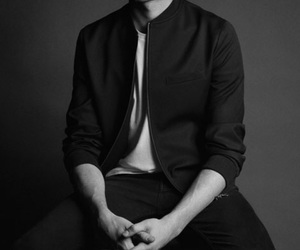 douglas booth, actor, and hot male image