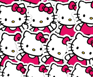 pink, wallpapers, and cute image