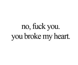 beautiful, broken heart, and girl boy image