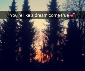 Adele, come, and Dream image