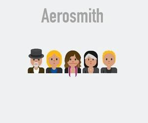 aerosmith, steven tyler, and joe perry image