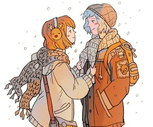 life is strange and pricefield image