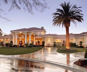 home, luxury, and money image