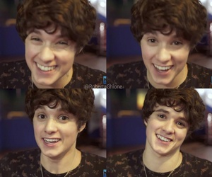 smile, brad simpson, and the vamps image