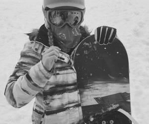 @snow, @snowboard, and @iceland image