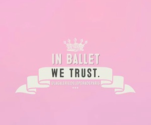 america, ballet, and dance image