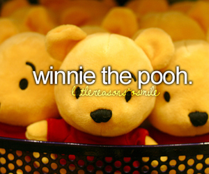 winnie the pooh and toy image