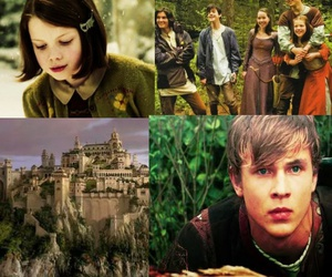 lock, the chronicles of narnia, and lockscreen image