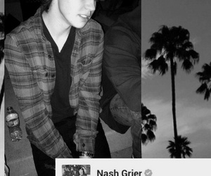 lock, nash, and grier image