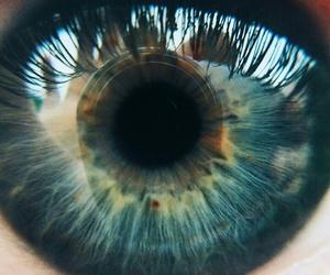 blue, eye, and life image