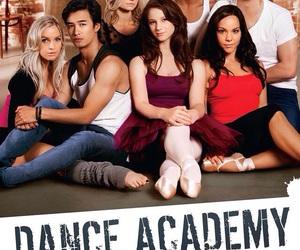 dance and dance academy image